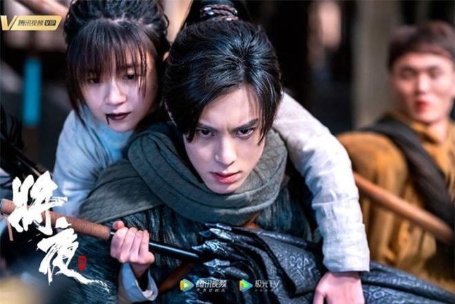 5 phim Trung có lượt xem cao nhất đầu 2020: Bom tấn của Địch Lệ Nhiệt Ba đứng đầu, Trần Thiên Thiên bỗng dưng mất hút - Ảnh 14.