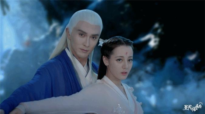 5 phim Trung có lượt xem cao nhất đầu 2020: Bom tấn của Địch Lệ Nhiệt Ba đứng đầu, Trần Thiên Thiên bỗng dưng mất hút - Ảnh 2.