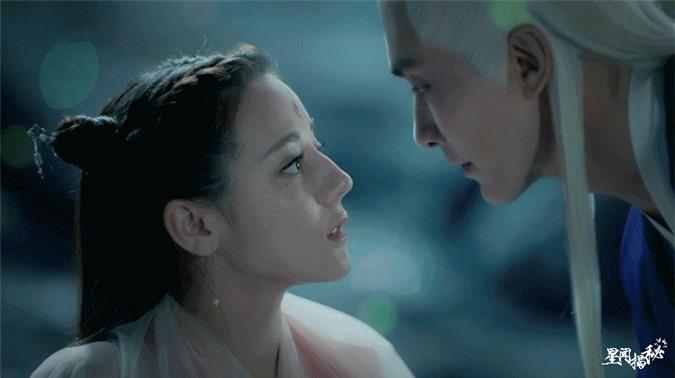 5 phim Trung có lượt xem cao nhất đầu 2020: Bom tấn của Địch Lệ Nhiệt Ba đứng đầu, Trần Thiên Thiên bỗng dưng mất hút - Ảnh 3.