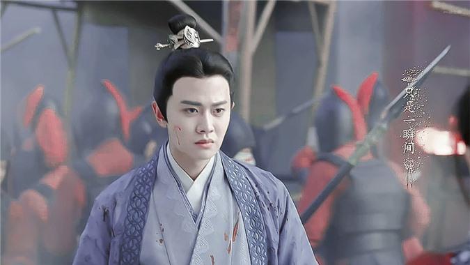5 phim Trung có lượt xem cao nhất đầu 2020: Bom tấn của Địch Lệ Nhiệt Ba đứng đầu, Trần Thiên Thiên bỗng dưng mất hút - Ảnh 9.