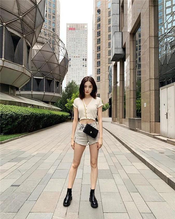 Dàn sao nữ sở hữu đôi chân dài trên một mét - Ảnh 11