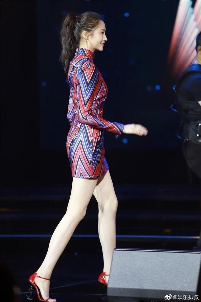 Dàn sao nữ sở hữu đôi chân dài trên một mét - Ảnh 4
