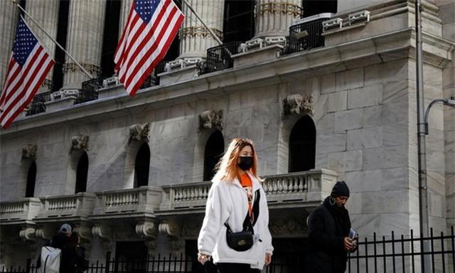 Làn sóng thứ 2 của COVID-19 đe dọa sự phục hồi kinh tế Mỹ - Ảnh 2.