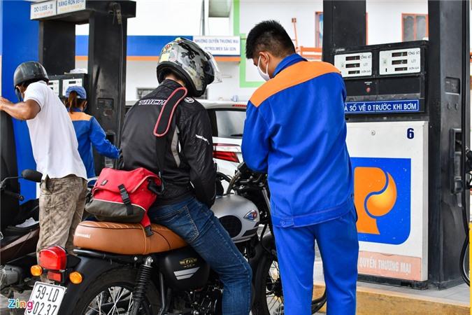 Kham pha Vung Tau voi Kawasaki W175 - dong co em ai, giam xoc kho chiu anh 5