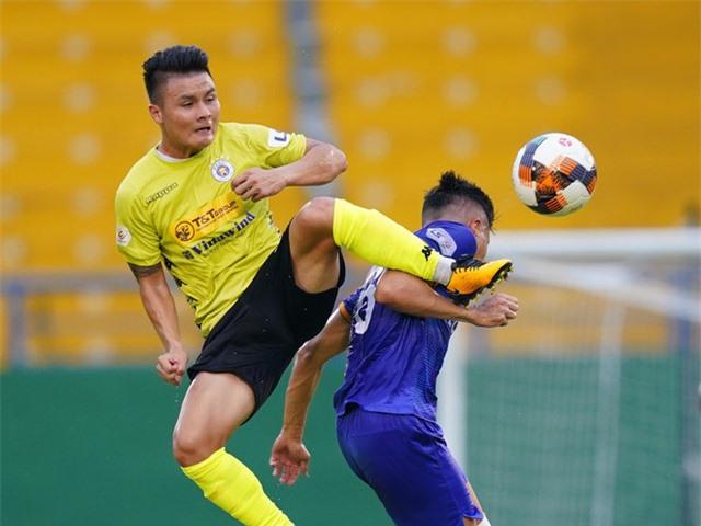 Đội vô địch V.League 2020 sẽ vào thẳng vòng bảng AFC Champions League 2021 - Ảnh 2.