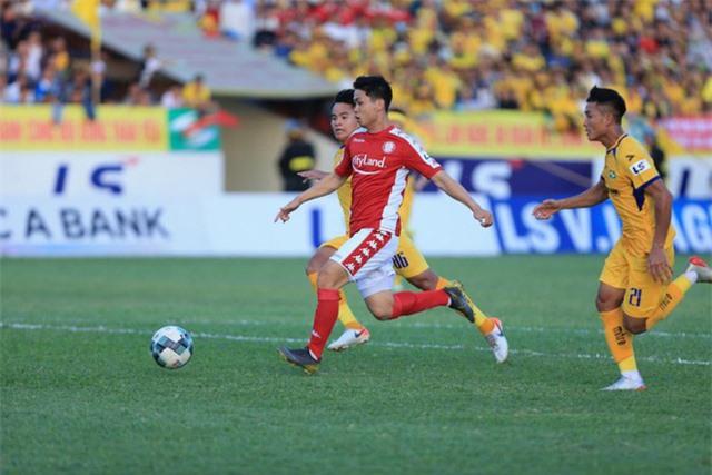 Đội vô địch V.League 2020 sẽ vào thẳng vòng bảng AFC Champions League 2021 - Ảnh 3.
