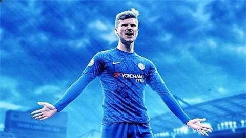 Werner nhận lương cao gần gấp đôi thủ môn đắt giá nhất thế giới