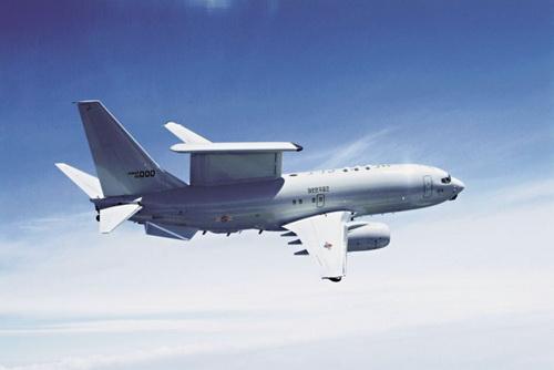 Không quân Hàn Quốc sẽ mua thêm 2 chiếc Boeing E-737 AEW&C. Ảnh: Jane's 360.
