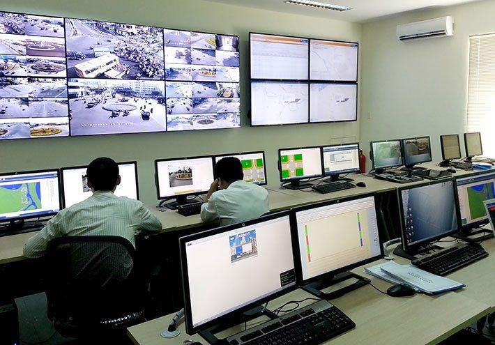 Bộ TT&TT trực tiếp hướng dẫn việc thí điểm dịch vụ đô thị thông minh cho 19 địa phương. (Ảnh minh họa: Internet)