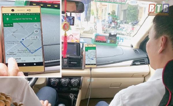Ứng dụng công nghệ sẽ là yếu tố sống còn và trở thành giá trị lõi về cạnh tranh của các DN vận tải (Ảnh minh họa)