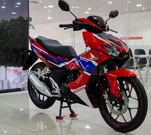 Honda Winner X ABS 2020