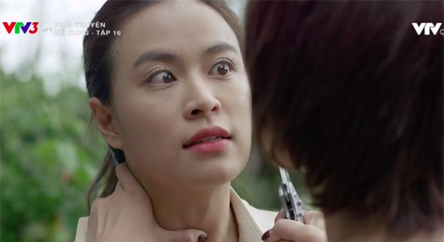 """Ca sĩ Hoàng Thùy Linh: """"Tôi chưa bao giờ quên mình là một diễn viên"""" - Ảnh 4."""