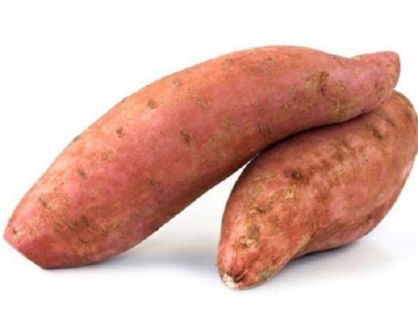 Lấy củ khoai lang trộn với thứ này có ngay cách dưỡng trắng da mặt lên tone nhanh chóng - 5