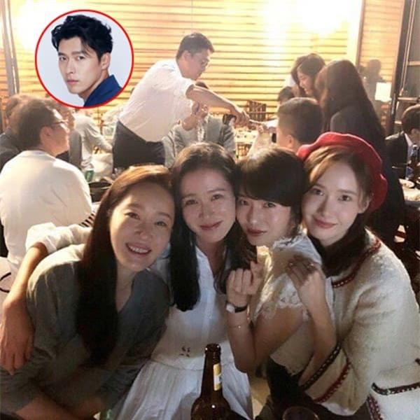 Lục lại quá khứ 2 năm trước mới thấy Hyun Bin từng làm điều 'cực tình' cho Son Ye Jin 2