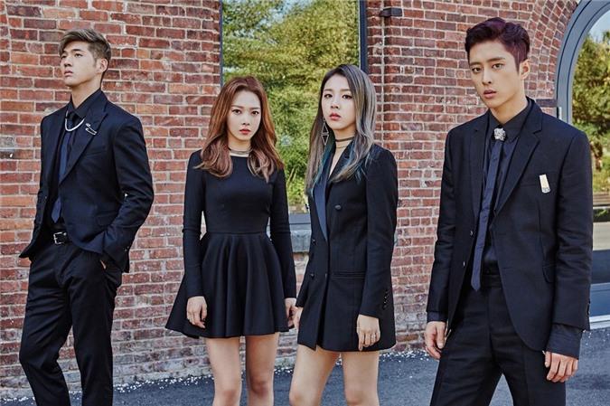 Vì sao 4 nhóm nhạc Kpop không có trưởng nhóm? - Ảnh 3