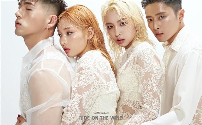 Vì sao 4 nhóm nhạc Kpop không có trưởng nhóm? - Ảnh 4