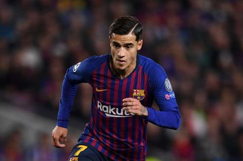 =4. Philippe Coutinho (Liverpool đến Barcelona năm 2018, 120 triệu euro).