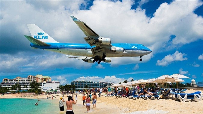 Các sân bay đáng sợ nhất để hạ cánh trên khắp thế giới-7