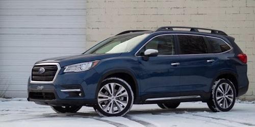 SUV 2021 Ascent khoảng 33.345 USD (773 triệu đồng)