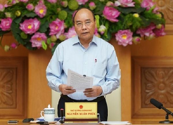 Thủ tướng Nguyễn Xuân Phúc yêu cầu phải xử lý ngay các bức xúc của người dân về các trường hợp chi phí tiền điện tăng đột biến
