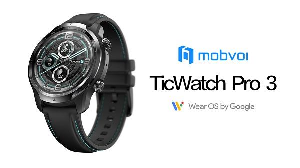 Mobvoi Inc. là một công ty AI hàng đầu và đang chuẩn bị công bố chiếc đồng hồ thông minh Tic Watch Pro thế hệ tiếp theo dựa trên nền tảng SDW4100.