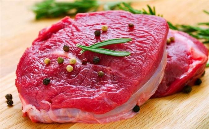 Mẹo chọn thịt bò ngon làm bít tết