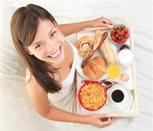 Nhưng kiểu ăn sáng không tốt cho sức khỏe