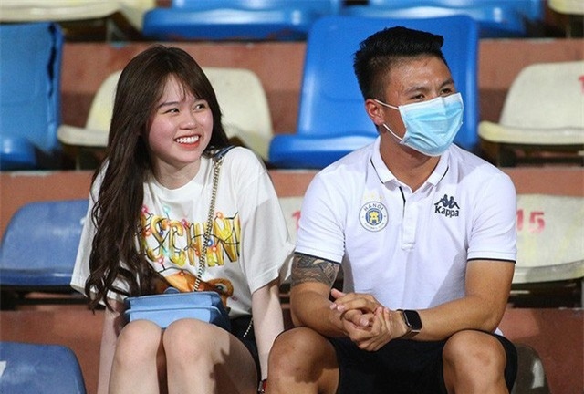 Quang Hải chấn thương, CLB Hà Nội khủng hoảng lực lượng - Ảnh 1.