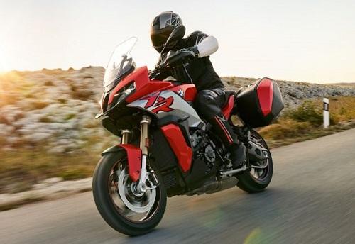 BMW Motorrad S1000XR 2020