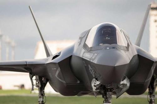 Ấn Độ sẽ mua tiêm kích F-35 thay vì Su-57M. Ảnh: Avia-pro.
