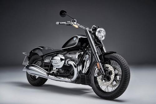 2020 BMW Motorrad R18 First Edition