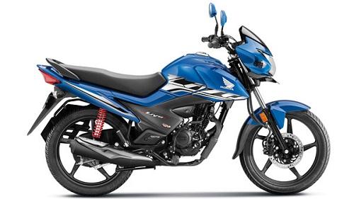 Naked bike bình dân Honda Livo mới ra mắt, giá chỉ từ 21 triệu đồng