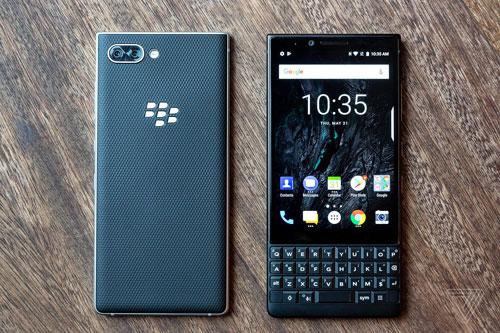 Bảng giá điện thoại BlackBerry tháng 7/2020: Giảm giá hấp dẫn