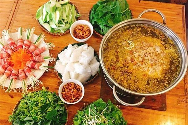 Những món ăn nóng mang lại cảm giác vô cùng hấp dẫn nhưng ăn đồ quá nóng có thể làm tăng nguy cơ mắc ung thư.
