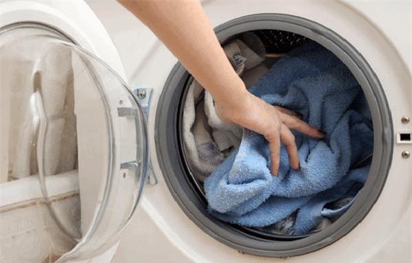 Tiết kiệm chi phí khi dùng máy giặt