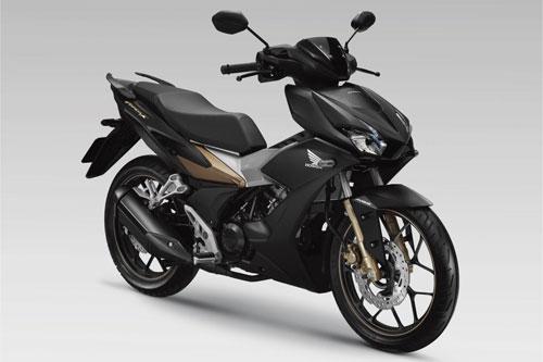 Honda ưu đãi hấp dẫn cho khách hàng mua xe Winner X