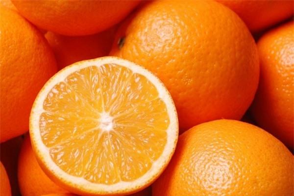 Cách làm sinh tố cam