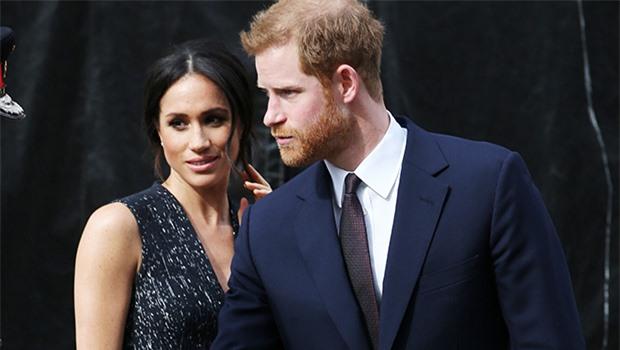 Harry dính nghi án âm thầm trở về hoàng gia khiến Meghan Markle vô cùng giận dữ, cặp đôi chuẩn bị đường ai nấy đi - Ảnh 2.