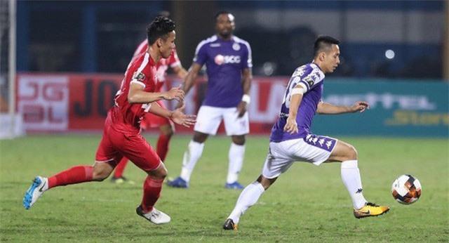 Lịch thi đấu và trực tiếp vòng 8 V.League 2020: CLB Viettel – CLB Hà Nội, Hoàng Anh Gia Lai – Hồng Lĩnh Hà Tĩnh - Ảnh 2.