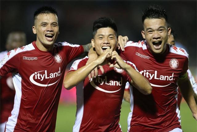 Lịch thi đấu và trực tiếp vòng 8 V.League 2020: CLB Viettel – CLB Hà Nội, Hoàng Anh Gia Lai – Hồng Lĩnh Hà Tĩnh - Ảnh 3.