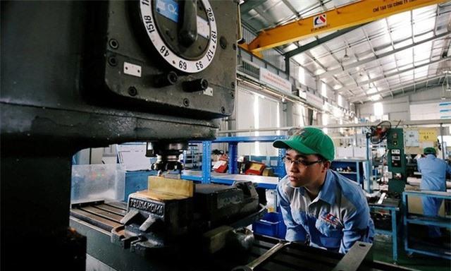 Việt Nam nằm trong nhóm phục hồi sản xuất mạnh nhất châu Á - Ảnh 1.
