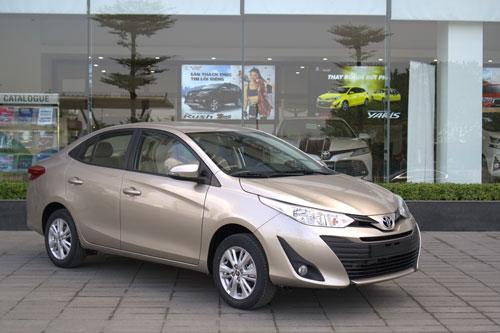 XE HOT (3/7): Honda ưu đãi khủng cho khách mua Winner X, Toyota Vios 2020 giảm giá cực mạnh