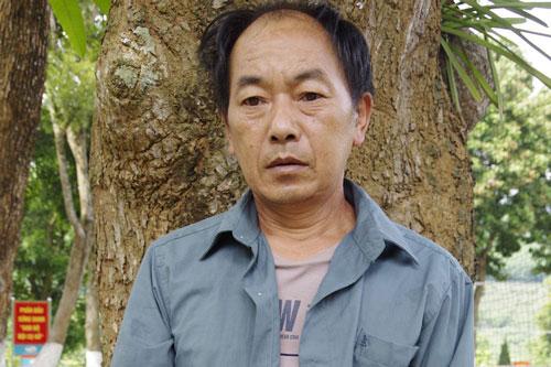 Bắt con nghiện lâu năm găm ma túy bán lẻ ở biên giới Lào Cai