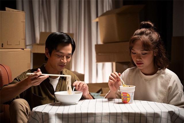 Hậu giảm cân, Miu Lê ra mắt MV mới - Ảnh 2.