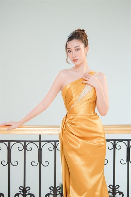 Đỗ Mỹ Linh là Hoa hậu Việt Nam 2016.