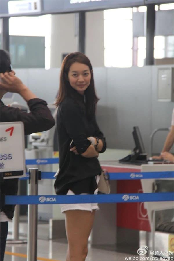Mỹ nhân sở hữu gương mặt mộc đẹp nhất xứ Hàn: Song Hye Kyo vượt tình tin đồn Hyun Bin - Son Ye Jin 8