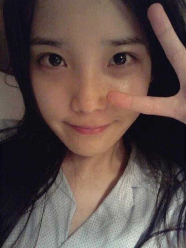 Mỹ nhân sở hữu gương mặt mộc đẹp nhất xứ Hàn: Song Hye Kyo vượt tình tin đồn Hyun Bin - Son Ye Jin 1