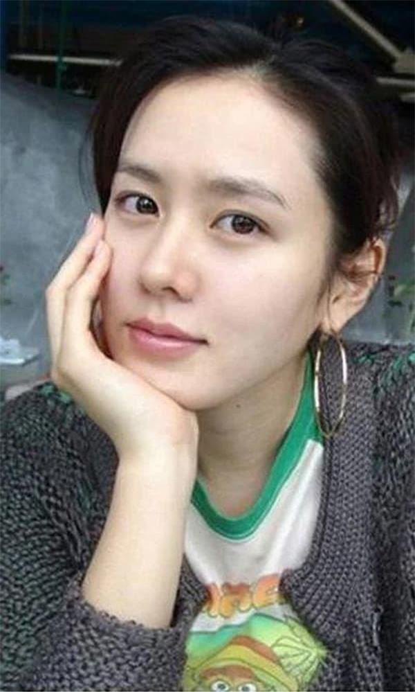 Mỹ nhân sở hữu gương mặt mộc đẹp nhất xứ Hàn: Song Hye Kyo vượt tình tin đồn Hyun Bin - Son Ye Jin 3