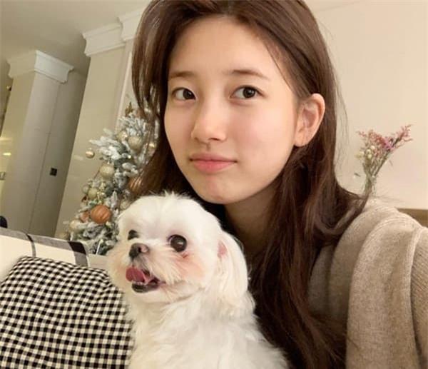 Mỹ nhân sở hữu gương mặt mộc đẹp nhất xứ Hàn: Song Hye Kyo vượt tình tin đồn Hyun Bin - Son Ye Jin 4
