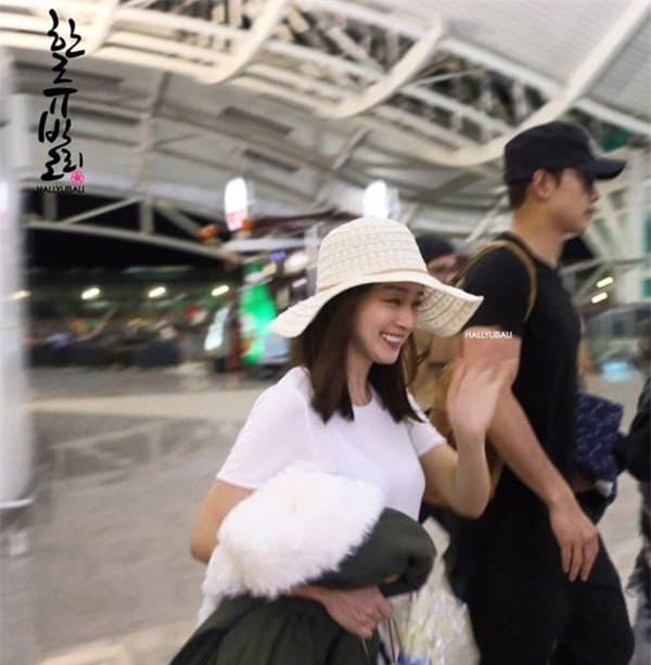 Mỹ nhân sở hữu gương mặt mộc đẹp nhất xứ Hàn: Song Hye Kyo vượt tình tin đồn Hyun Bin - Son Ye Jin 5